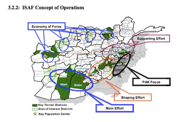 Kandahar and Helmand....meh.